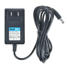 PwrON AC Adapter for Roland MT-90S SP-555/606 RS-50/70 Charger Power Supply Cord