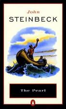 The Pearl by John Steinbeck classic paperback book FREE SHIPPING