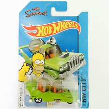 Hotwheels The Homer ( The Simpson ) - Hot Pick