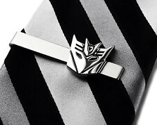 Transformer Tie Clip - Tie Bar - Tie Clasp - Business Gift - Handmade - Gift Box