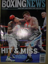 BOXING NEWS 19 MAY 2006 RICKY HATTON DEFEATS LUIS COLLAZO