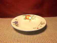 Savoir Vivre China Luscious JJ017 Pattern Soup Bowl 8 1/4""