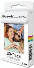 Polaroid - POLZ2X330 - Polaroid Zink 30 Pack Paper