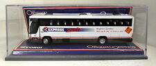 Corgi OOC 1/76 Scale 43302 Plaxton Premiere Express Shuttle Diecast Model Bus