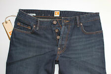 NEU - Hugo Boss - W33 L36 - Orange 31  Downtown - Fit Jeans - 33/36