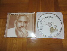 MARK KNOPFLER Darling Pretty 1996 GERMANY CD single non LP tracks dire straits