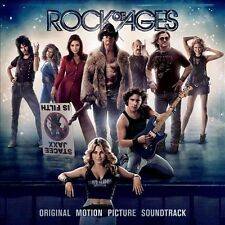 VARIOUS-ROCK OF AGES: ORIGIN CD NEW
