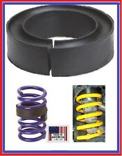 TOYOTA 4RUNNER HILUX SURF REAR COIL SPRING LEVELING LIFT KIT 90 91 92 93 94 95