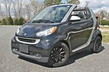Smart: Fortwo 2dr Cabriole