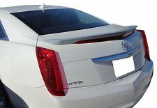 CADILLAC XTS FLUSH MOUNT FACTORY STYLE SPOILER 2013-2017