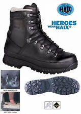 HAIX German Army Bundeswehr BW Military Goretex Mountain Boots Stiefel US 10.5