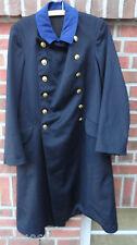 original Mantel Offizier  Reichsbahn vor  1945 in sehr gutem Erhaltungszustand
