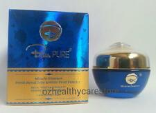 Blue Pure Whitening Face Cream 50g With Fresh Royal Jelly & White Pearl Powder