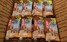 72x Clif Nut Butter Protein Bar Coconut Almond Butter 1.76oz (See Details)