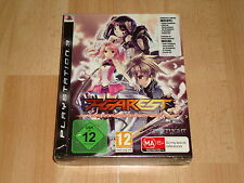 AGAREST GENERATIONS OF WAR RPG COLLECTOR'S EDITION E. COLECCIONISTA PS3 NUEVO