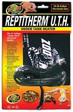 "Reptitherm Under Tank Heater 1020 gallons 6"" by 8"""