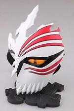 COSPLAY Bleach mask hollow Bleach Ichigo Tensa Bankai Kurosaki half face mask