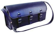 C.K TOOLS LEATHER ELECTRICIANS TOOL BAG T1650
