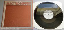 """Electro Hippies - The Peel Sessions 1987 Strange Fruit 12"""" Single with Insert"""