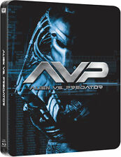 Alien vs Predator - Limited Edtion Steelbook (Blu-ray) BRAND NEW!!