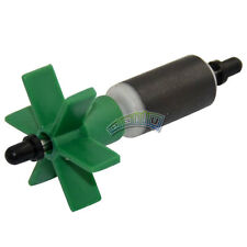 Green Impeller Rotor Water Pump Aquarium Parts For Power Head Fish Tank Filter