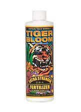 FoxFarm Organic Tiger Bloom 16oz Pint Save $$ W/ BAY HYDRO $$