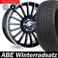 """18"""" ABE KT15 AMG Design A45 Winterreifen 225/40 für Mercedes E Klasse Coupe 207"""