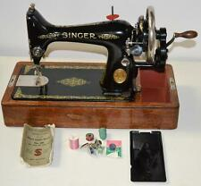 c1930 Singer 99 Hand Crank Sewing Machine - FREE Delivery [PL2010]
