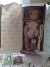 Ashton Drake Precious Moments Doll You Can Always Spot A True Friend In Original