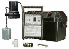 SPBS-12 506400 B LITTLE GIANT SUMP PUMP BACK-UP SYSTEM WITH BATTERY