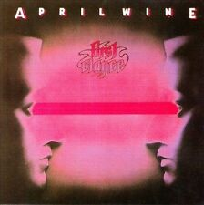 First Glance by April Wine (CD, Capitol/EMI Records)