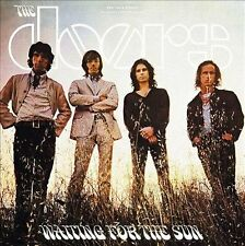 Waiting for the Sun by The Doors Music CD NEW ~ Sealed