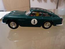Scalextric Aston Martin DB4GT C68 Verde