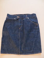 Levi's® Rock Jeansrock Skirt Gr. XS, Engineered Denim, absolute RARITÄT ! W 27