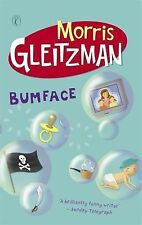 Morris Gleitzman Bumface (Puffin Teenage Books) Very Good Book