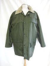 Mens Coat - Clares, size M (comes big), waterproof, outdoor, walking - 2222