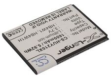 Li-ion Battery for Huawei U8951D Ascend Y210 C8813 Ascend Y210C Ascend Y210-0151