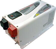 Sterling sinewave Combi inv/char 24v 3500watt PCS243500