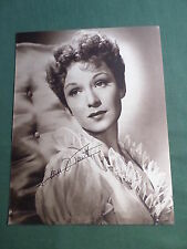 JEAN KENT - FILM STAR - 1 PAGE  PICTURE- CLIPPING/CUTTING