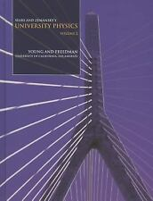 University Physics Volume 2 by Young, Freedman