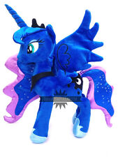 MY LITTLE PONY PRINCIPESSA LUNA PELUCHE 35 CM PUPAZZO figure plush princess doll