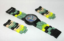 Original lego watch-Yoda-rare-comme dans la photo