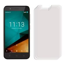 2 Screen Protectors Protect For Vodafone Smart Prime 7
