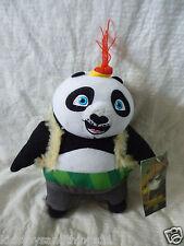 KUNG FU PANDA 3 - Licensed BAO Plush Soft Toy Doll BNWT 20cm tall
