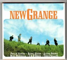 (GY356) New Grange, New Grange - 1999 CD