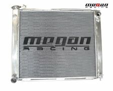 Megan Aluminum High Performance Radiator Z32 Fairlady Z 300ZX Turbo MT Only New