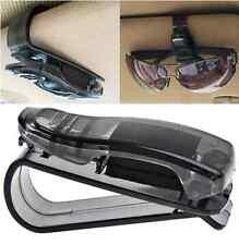Brillenhalter Auto Aufbewahrung Sonnenblende Klemme Brille Brillenklemme Halter