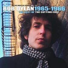 Bob Dylan - The Cutting Edge 1965-66: Bootleg Series 12 - 3 Vinyl LP/2CD Set NEW