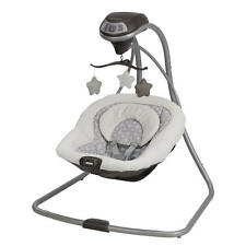 Graco Simple Sway Swing - Abbington - New! Free Shipping!