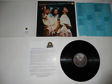 Pointer Sisters Break Out 1983 2nd USA BXL1-4705a Press ULTRASONIC CLEAN